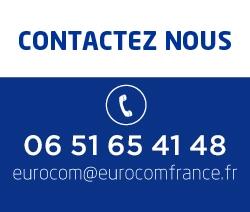 Contactez nous !